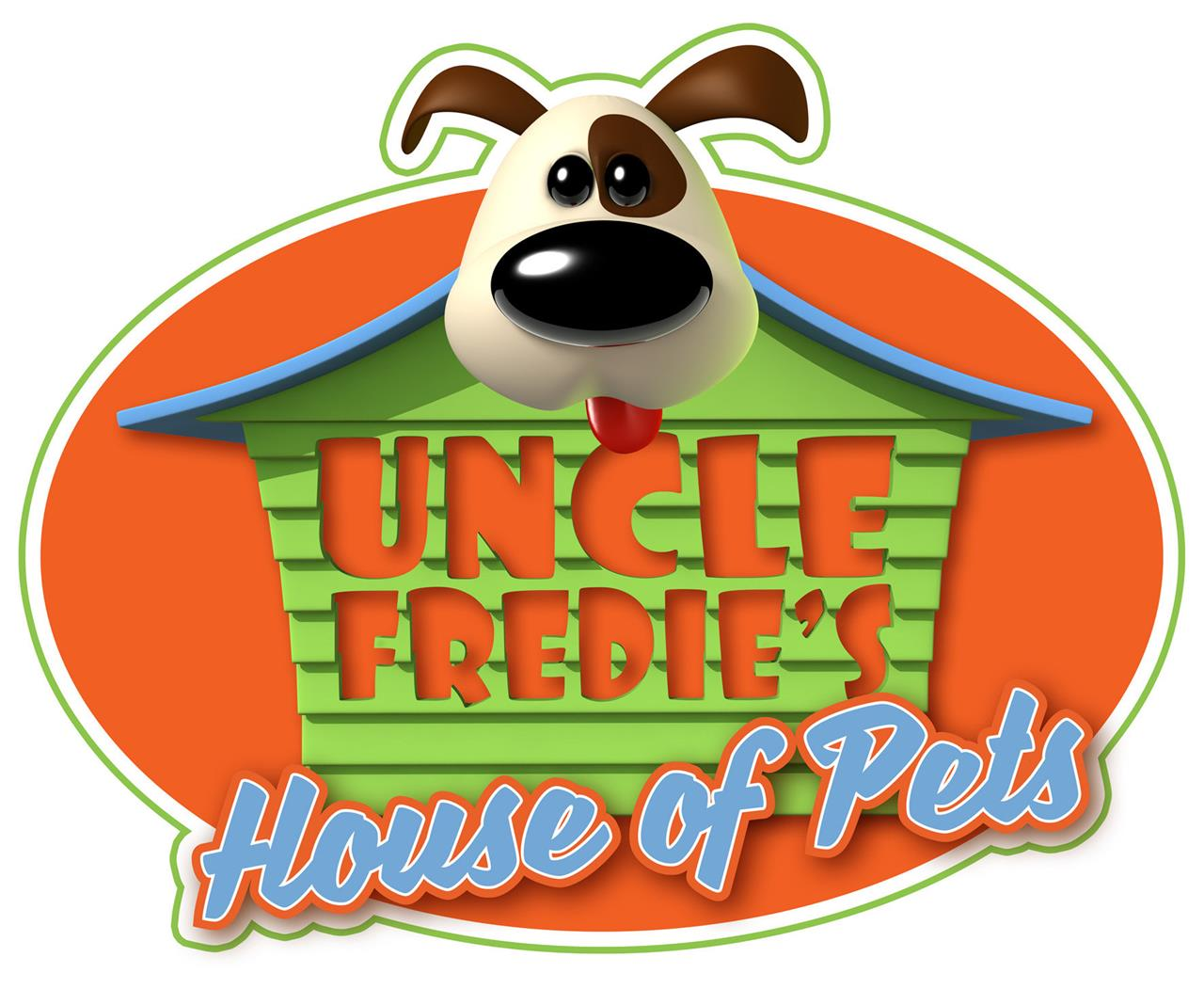uncle fredies, pet boarding and grooming